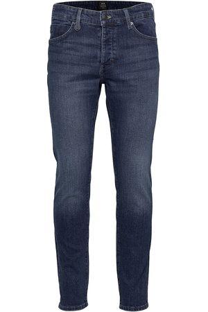 NEUW Iggy Skinny Slim Jeans Blå