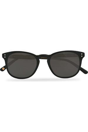 Nividas Mænd Solbriller - Vienna Sunglasses Shiny Black
