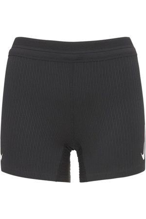 """Nike """"aeroswift"""" Tight Running Shorts"""