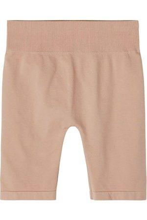 LMTD Shorts - Noos - NlfHaley - Natural