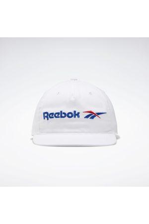Reebok Kasketter - Classics Vector Flat Peak Cap