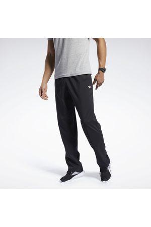 Reebok Mænd Joggingbukser - Training Essentials Woven Unlined Pants