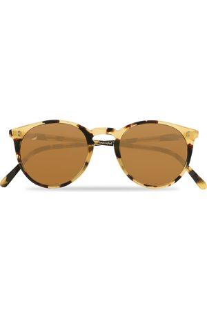 Oliver Peoples Mænd Solbriller - O'Malley Sunglasses True Brown