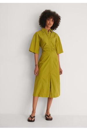 NA-KD Kvinder Casual kjoler - Midikjole