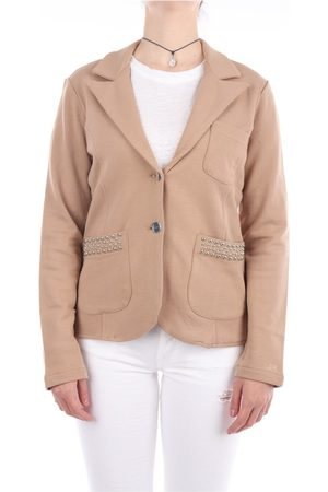 sun68 F31205 Short jacket