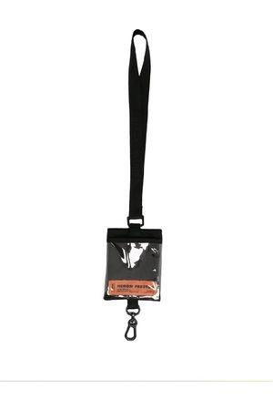 Heron Preston HMNF004R21FAB001 Passaporto