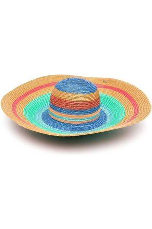 Missoni Striped Straw Hat