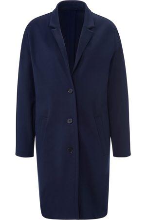 tRUE STANDARD Kvinder Blazere - Jerseyfrakke lange ærmer Fra blå