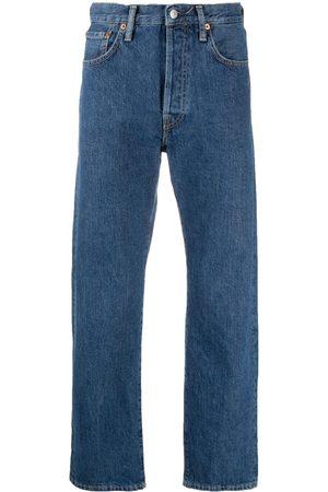 Acne Studios Mænd Straight - Jeans med lige ben fra 1996