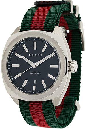 Gucci Mænd Ure - GG2570 41mm