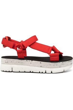 Camper Kvinder Sandaler - Oruga open-toe sandals