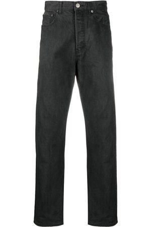 AMBUSH Mænd Straight - Jeans med almindelig pasform
