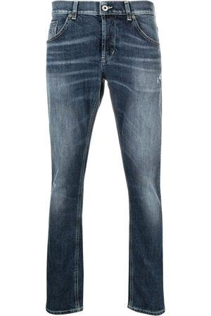 Dondup Mænd Slim - Jeans med smal pasform