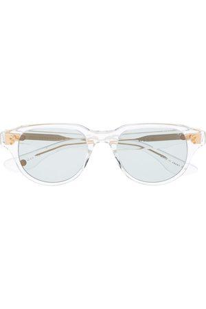 DITA EYEWEAR Telehacker solbriller med firkantet stel
