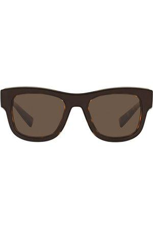 Dolce & Gabbana Mænd Solbriller - Square-frame sunglasses