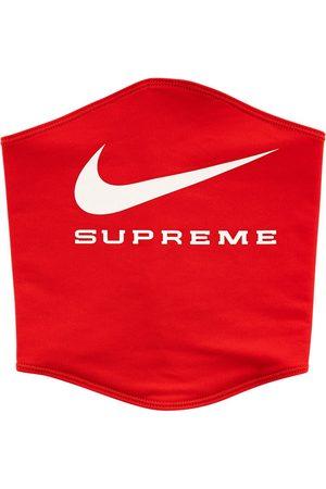 Supreme Tørklæder - X Nike halsvarmer