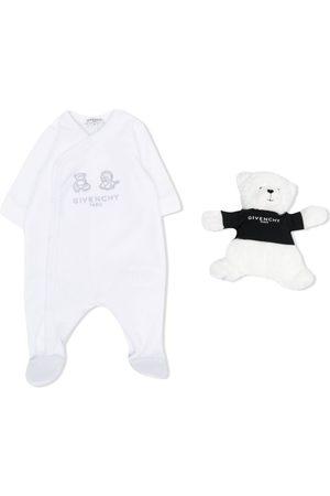 Givenchy Baby Pyjamas - Dyre-broderet pyjamas