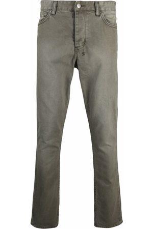 KSUBI Slim-cut jeans