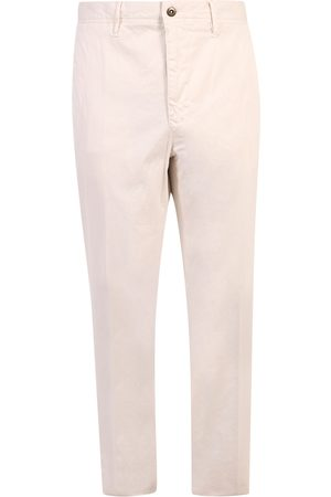 Incotex Mænd Chinos - Stretch trousers