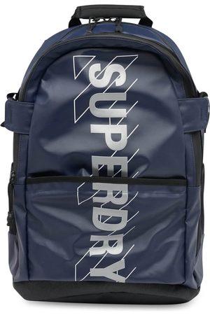 Superdry Sport Code Tarp Backpack