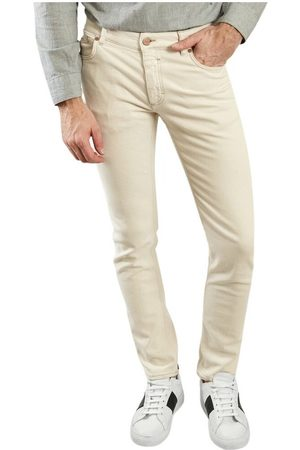 Closed Unity Slim Tinted Jeans