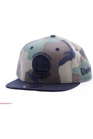 New Era NBA 9FIFTY GOLWAR cap