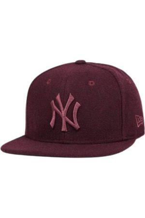 New Era MLB MELTON TONAL cap