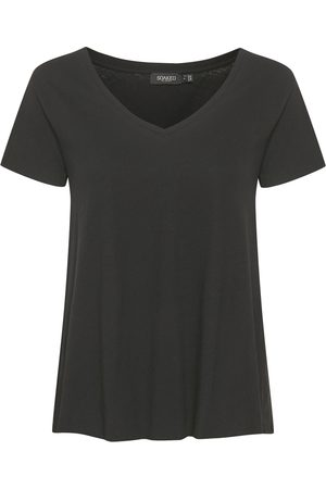 Soaked in Luxury Linette T-Shirt SS