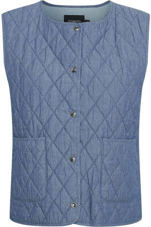 Soaked in Luxury SLAlf Waistcoat