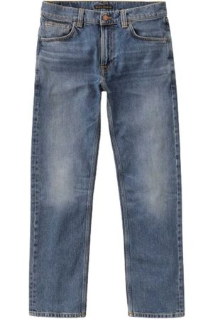 Nudie Jeans Mænd Straight - Gritty Jackson Jeans