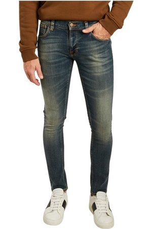 Nudie Jeans Terry mager jeans