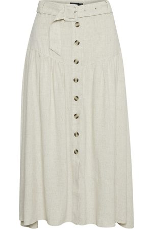 Soaked in Luxury Kvinder Nederdele - Amidala Skirt