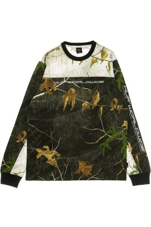 Huf ENDO L/S JERSEY T-SHIRT