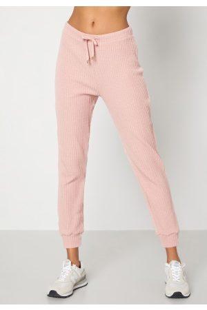 Happy Holly Serena pants Dusty pink 36/38