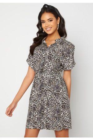 VERO MODA Simply Easy Shirt Dress Birch L