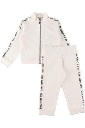 Moncler Sweatsæt - Cardigan/Sweatpants