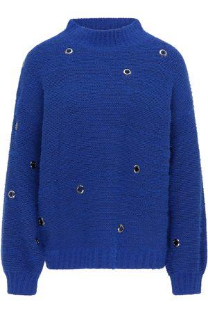 myMo Kvinder Strik - Pullover