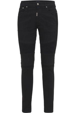 Represent Mænd Skinny - Biker Skinny Fit Denim Jeans