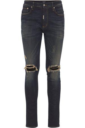 Represent Mænd Skinny - Destroyer Skinny Denim Jeans