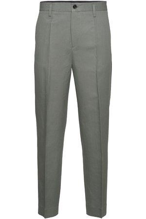 Filippa K M. Mateo Linen Trouser Habitbukser Stylede Bukser