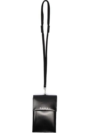Marni Mænd Punge - Nøglepung med rem og logo