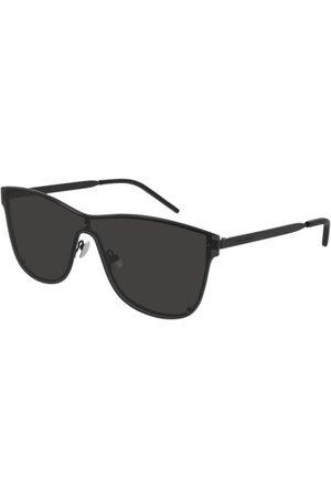 Saint Laurent Mænd Solbriller - SL 51 OVER MASK Solbriller