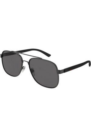 Gucci Mænd Solbriller - GG0422S Solbriller
