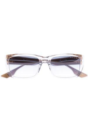 DITA EYEWEAR Mænd Solbriller - Acetat-solbriller med firkantet stel