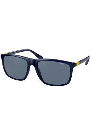 Polo Ralph Lauren Mænd Solbriller - PH4175 Solbriller
