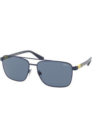 Polo Ralph Lauren Mænd Solbriller - PH3137 Solbriller