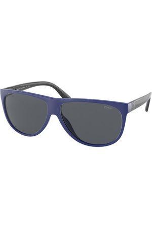 Polo Ralph Lauren Mænd Solbriller - PH4174 Solbriller