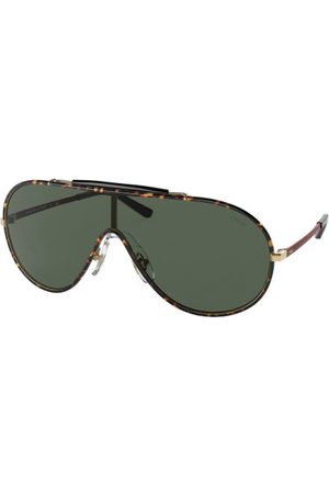 Polo Ralph Lauren Mænd Solbriller - PH3132 Solbriller