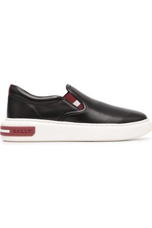 Bally Kvinder Sneakers - Mya sneakers i læder