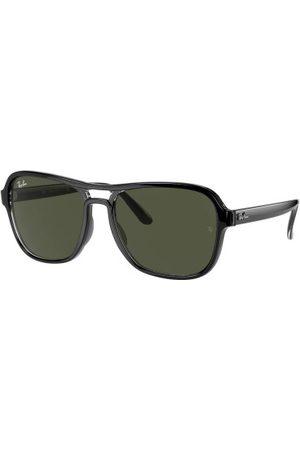 Ray-Ban Mænd Solbriller - RB4356 State Side Solbriller